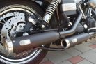 Hohmann adjustable exhaust Dyna Typ Classic (z.B. Street Bob); presented byKern