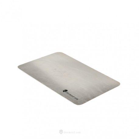 Aluminium platte für Discovery M