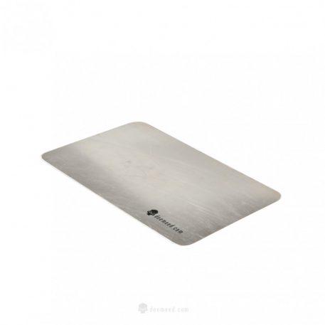 Aluminium platte für Discovery L