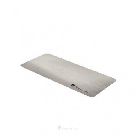 Aluminium platte für Discovery S or Explorer M/L