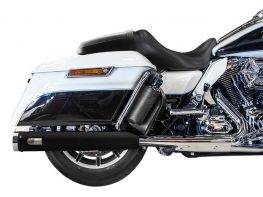 Hohmann adjustable exhaust Touring; presented byKern